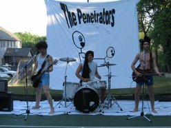 Image for The Penetrators