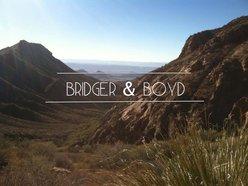 Bridger & Boyd