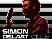 Simon deLaat
