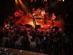 Big Eyed Phish - Dave Matthews Tribute Band