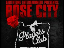 Rose City Players Club (compilation series)