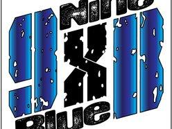 Nine Times Blue