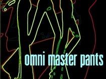 Omni Master Pants