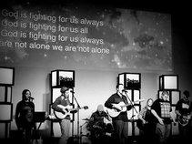 Rising Worship