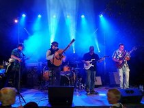 Joey Winslett Band
