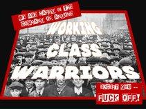 Working Class Warriors