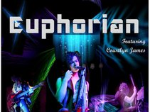 Courtlyn James: Euphorian