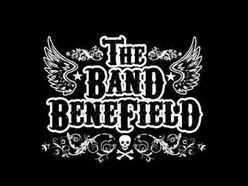 Image for The Band Benefield