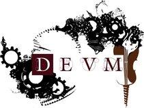 Deus Ex Vapore Machina