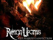 Reign UponUs