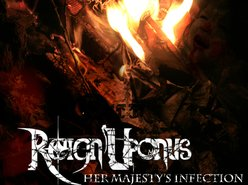 Image for Reign UponUs