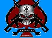 THE CHRONIC FUNK ASSASSINZ