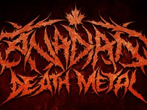 Canadian Death Metal