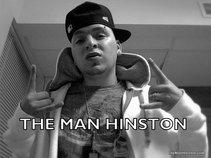 The Man Hinston