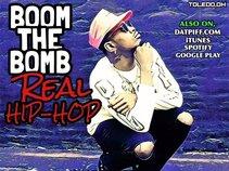 Boom The Bomb