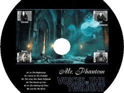 Mr. Phantom