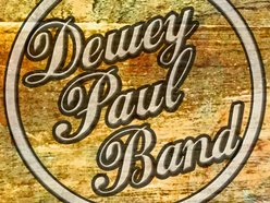 Image for Dewey Paul Band