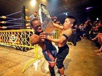 Midget Wrestling Entertainment