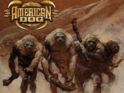 Image for American Dog