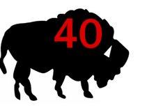 Buffalo 40