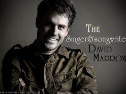 David Marrow