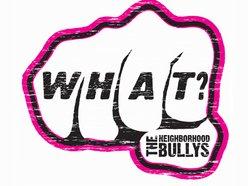 Image for The Neighborhood Bullys