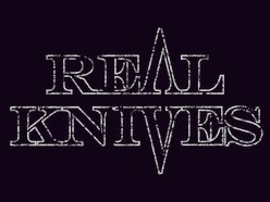Image for REAL KNIVES