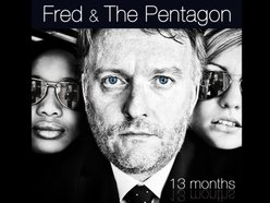 Image for Fred and The Pentagon