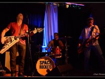 The Space Rockets