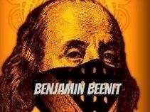 Benjiman Beenit