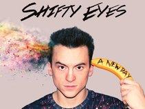 Shifty Eyes