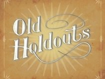 The Old Holdouts