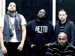 Image for The Ill Funk Ensemble