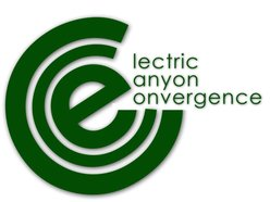 Image for Electric Canyon Convergence