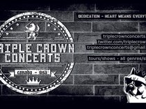 Triple Crown Concerts