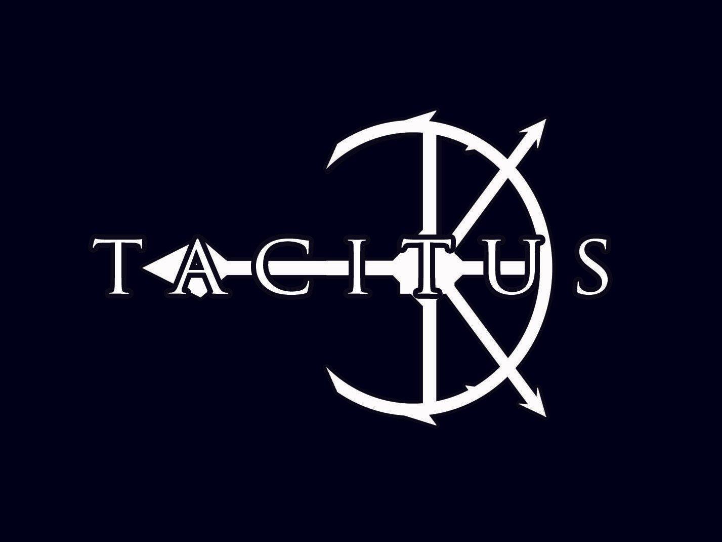 Image for Tacitus