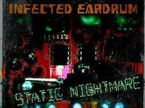 Infected Eardrum
