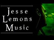 Jesse Lemons Music