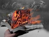AnOfferingbyFire
