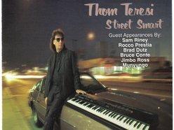 Thom Teresi & The Street Smart Band