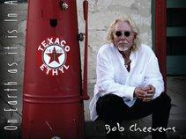 Bob  Cheevers