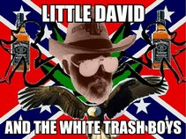 Little David and the White Trash Boys