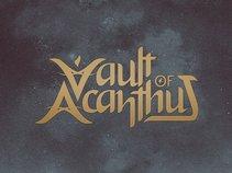 Vault of Acanthus