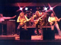 THE DAVE CHASTAIN BAND