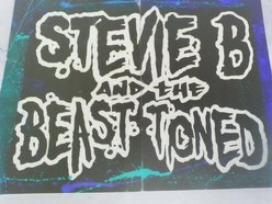 Image for StevieB And The Beast Toned
