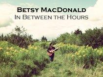 Betsy MacDonald