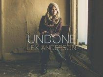 Lex Anderson