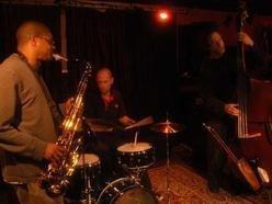 The Jeff Robinson Trio