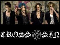 Cross + Sin