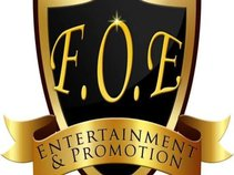 F.O.E ENTERTAINMENT & PROMOTIONS